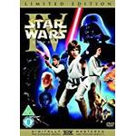 Star wars a new hope Filmer Star Wars IV: A New Hope (Limited Edition) [DVD]